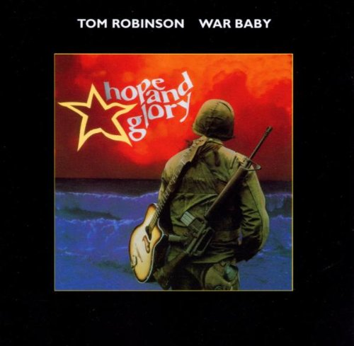 War Baby: Hope & Glory