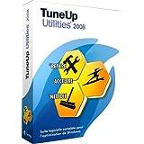 TuneUp Utilities 2008par TuneUp Software