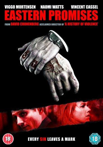 Порок на экспорт / Eastern Promises (Дэвид Кроненберг / David Cronenberg) [2007, Детектив / Триллер / Драма, DVDRip] AVO (Немахов)