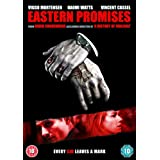 Eastern Promises [DVD]by Viggo Mortensen
