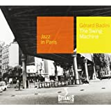 Collection Jazz In Paris - The Swing Machine - Digipack