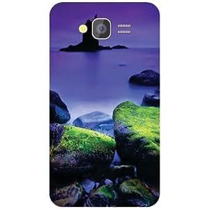 Samsung Galaxy Grand 2 Back Cover - Greenery Designer Cases