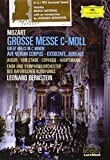Mozart - Great Mass in C Minor; Ave Verum Corpus; Exsultate Jubilate