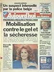 AUJOURD'HUI EN FRANCE [No 16372] du 2...
