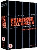Prisoner Cell Block H - Volume 13 [DVD]