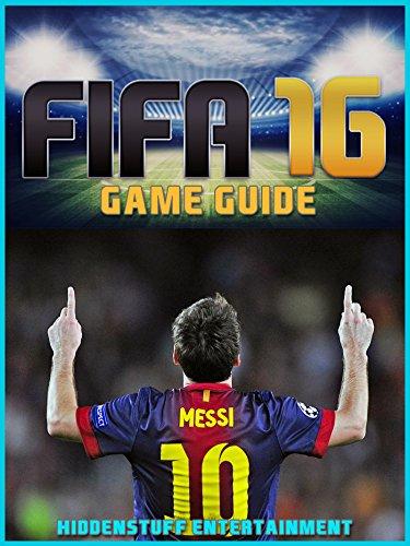 FIFA 16 GAME GUIDE PDF