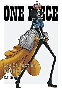 "ONE PIECE Log  Collection  ""BROOK"" (初回限定版) [DVD]"