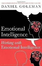"Emotional Intelligence & Working with Emotional Intelligence: ""Emotional Intelligence"", ""Working with EQ"""