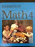 img - for Journeys in Math 8 [Textbook Binding] book / textbook / text book