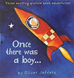 Once there was a boy...: Boxed set