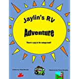 Jaylin's RV Adventure, There's a Pig in the campground? ~ Cindy Brunelle