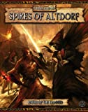 Paths of the Damned: Spires of Altdorf (Warhammer Fantasy Roleplay)