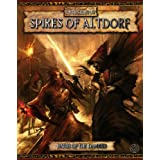 Warhammer RPG: Paths of the Damned Volume II: Spires of Altdorfby David Chart