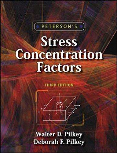 Stress Concentration Factors 3E