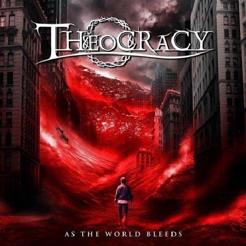 As the World Bleeds
