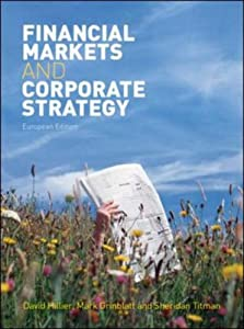 corporate finance david hillier pdf