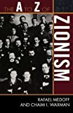 img - for The A to Z of Zionism (The A to Z Guide Series) book / textbook / text book