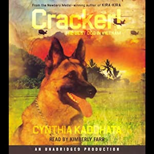 Cracker!: The Best Dog in Vietnam | [Cynthia Kadohata]