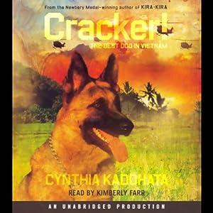 Cracker! Audiobook