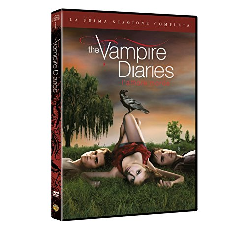 The vampire diaries - L'amore morde Stagione 01