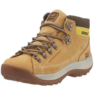 Cat footwear active alaska p703318 herren halbschuhe