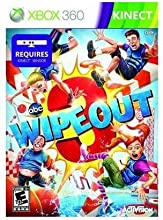 Brand New Activision Blizzard Inc Wipeout 3 X360