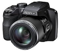 Fujifilm FinePix S9200 16 MP Digital Camera with 3.0-Inch LCD (Black)