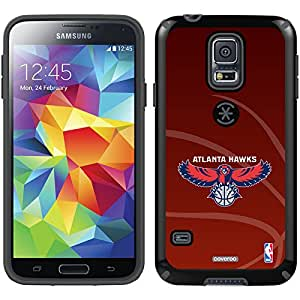 Coveroo CandyShell Cell Phone Case for Samsung Galaxy S5 - Atlanta Hawks Basketball Red