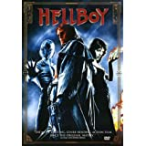 Hellboy ~ William Hoyland