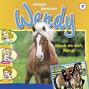Glaub an dich, Petra! (Wendy 9)   H. G. Francis