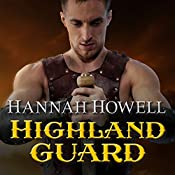 Highland Guard: Murray Family, Book 20 | Hannah Howell