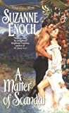 A Matter of Scandal (Avon Historical Romance)
