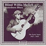 Razor Ball ~ Blind Willie McTell
