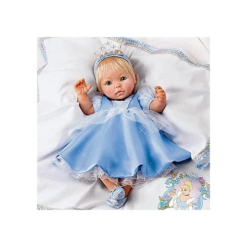 Disney Princess Cinderella Baby Doll   A Dream is a Wish Your Heart Makes