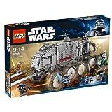 Lego - 8098 - Jeux de construction - lego star wars - Clone Turbo Tankpar LEGO