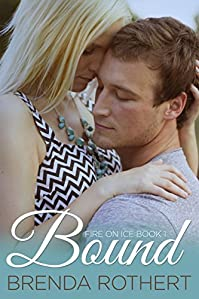 Bound by Brenda Rothert ebook deal