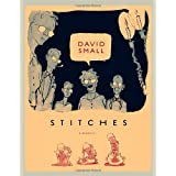 Stitches: A Memoir ~ David Small