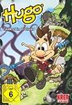 Hugo - Zauberei im Trollwald