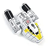 Star Wars Y-Wing Fighter Super Deformed Plush