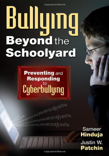 Image of Bullying Beyond the Schoolyard: Preventing and Responding to Cyberbullying