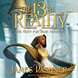 img - for The 13th Reality, Vol. 2: The Hunt for Dark Infinity book / textbook / text book