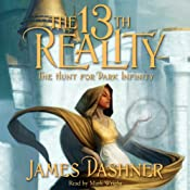 The 13th Reality, Vol. 2: The Hunt for Dark Infinity | James Dashner
