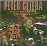 echange, troc peter cetera - live in salt lake city