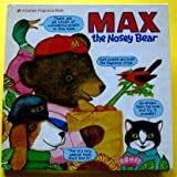 Max: The Nosey Bear