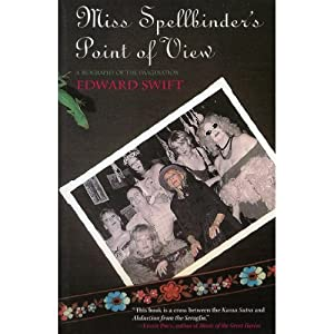 Miss Spellbinder's Point of View Audiobook