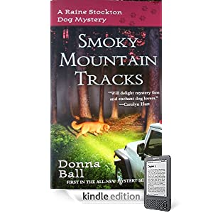 Smoky Mountain Tracks e book