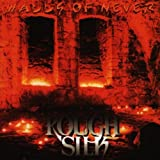 Walls of never (1994) by Rough Silk