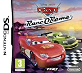 Cars: Race-O-Rama (Nintendo DS)