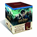 Harry Potter Le Coffret Ultime - Edition limit�e et num�rot�e - L'int�grale des films Harry Potter 1 � 7 Partie B + Goodies - 13 DVD + 18 Blu-ray [Blu-ray]