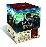 echange, troc Harry Potter Le Coffret Ultime - Edition limitée et numérotée - L'intégrale des films Harry Potter 1 à 7 Partie B + Goodie